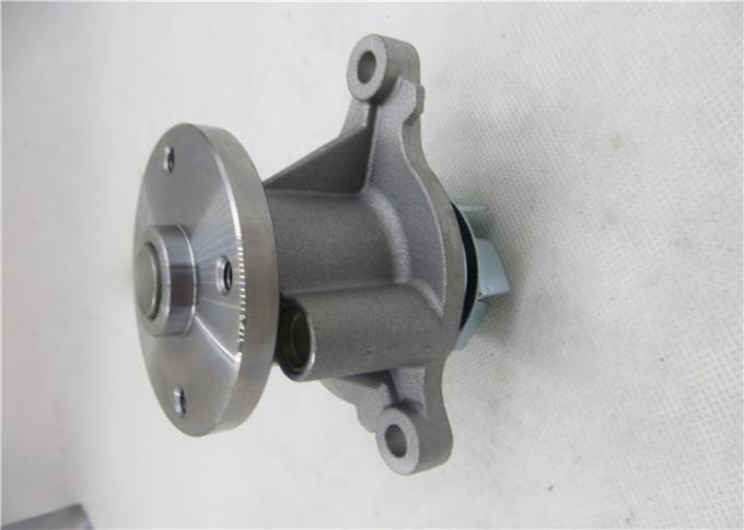 Truck Water Pump / Automotive Water Pump For Hyundai With Steel OEM 19195148