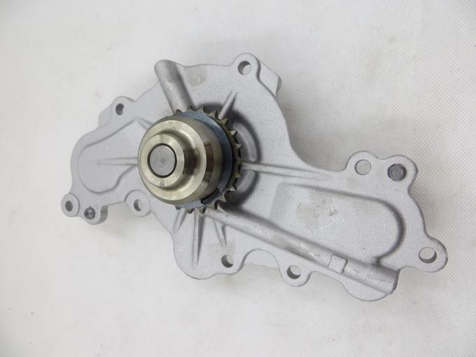 ISO Certification Diesel Automotive Water Pump Steel / Silver For Ford AW 6023