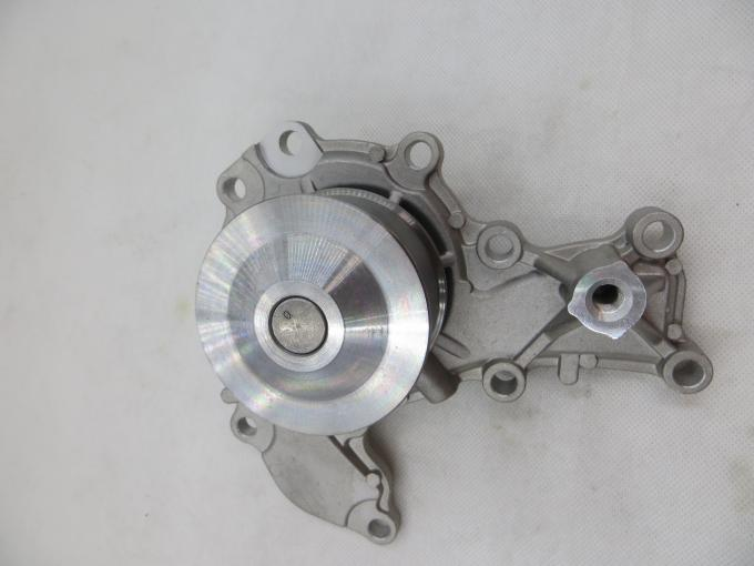 ISO Auto Water Pump For Isuzu With Aluminum Casting OEM 8971675540 0