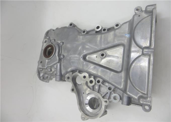 Genuine Quality Parts Oil Pump Of Chevrolet Sail With Steel Oem 9025210