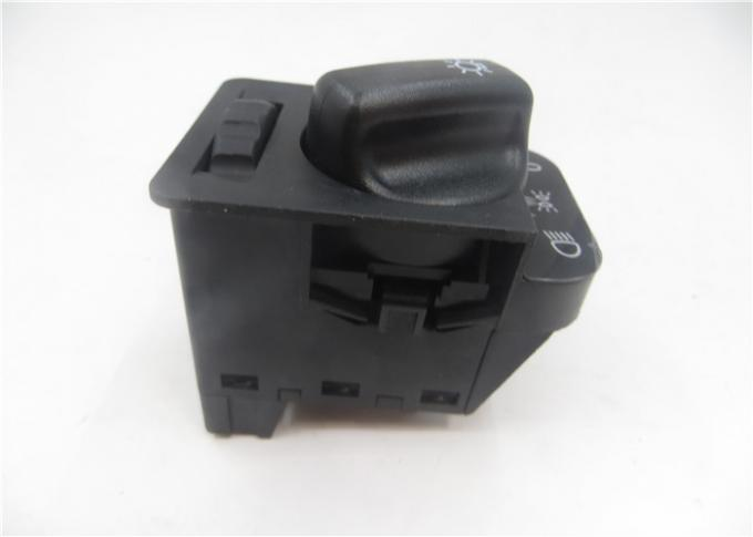 Headlight Switch Control EFI Auto Parts For Opel With Black And Plastic Oem 90213283 0