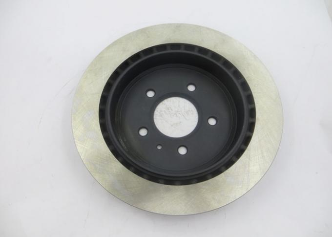 Front And Rear Auto Brake Disc For Buick OEM 92057139 / Car Parts Accessories