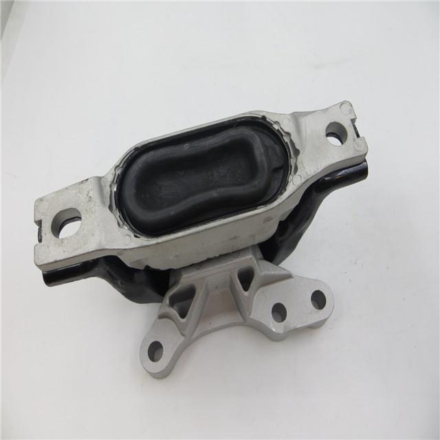 OEM 42342417 Engine Spare Part / Engine Mounting For Chevrolet Captiva