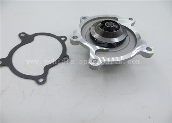 Durable Automotive Water Pump For Chevrolet / GM OEM 89060479 89017757