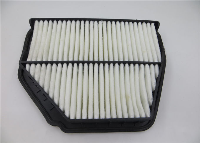 Deawoo Auto Car Air Filter White OEM 96628890 Oil Filter Element Easy Installation